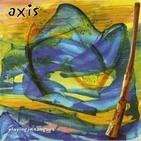 BLUE LABYRINTH - Axis