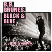 Black & Blue (Nico Teen Live à l'Olympia) - Single