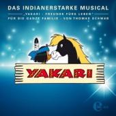 Freunde fürs Leben (Das indianerstarke Musical)