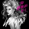 Born This Way The Remixes Pt 1 Single