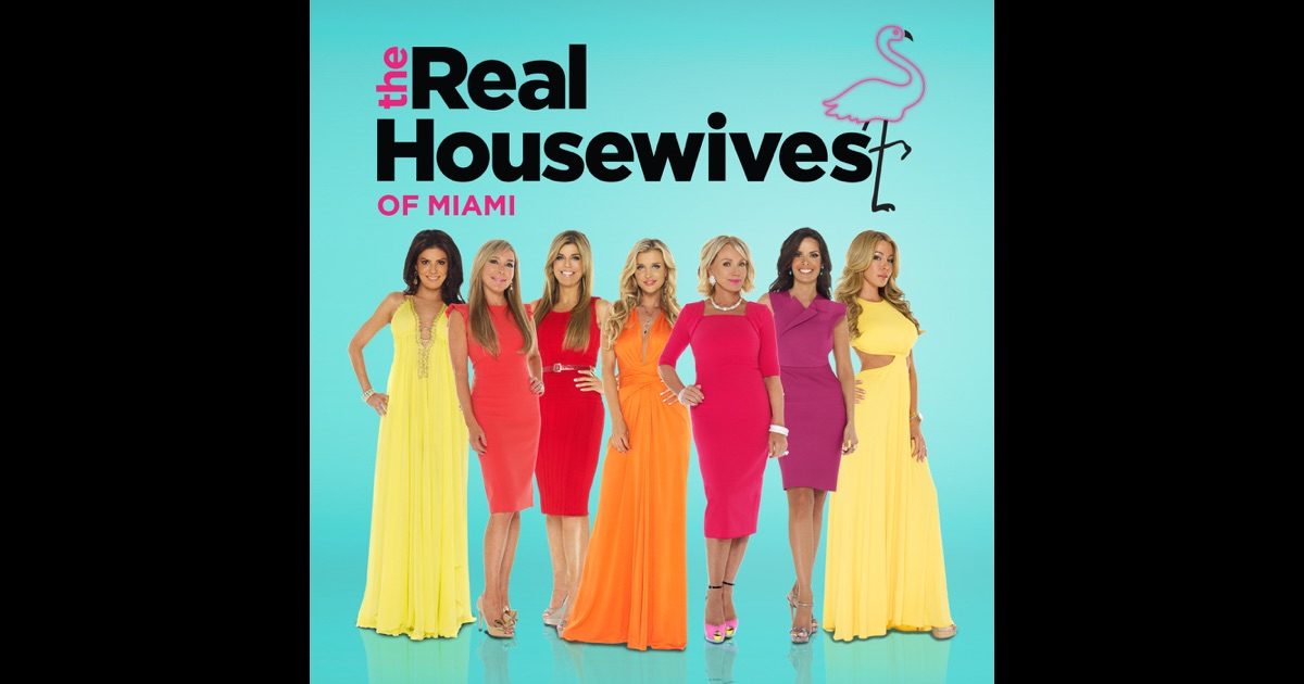 The Real Housewives of Miami Torrent Download OneOm