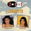 2 en 1: Corazón de Poeta y Ojos en el Sol, Jeanette
