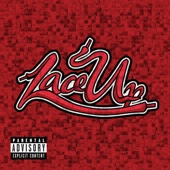 Lace Up (Deluxe Version) - Machine Gun Kelly Cover Art
