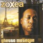 Esprit ghetto métèque (feat. Sinik) - Single