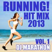 Running! Hit Mix 2013, Vol. 1