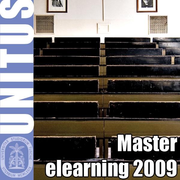 Convegno Master eLearning 2009