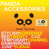 Panda Records: Accessories - Various Artists