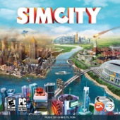 SimCity (EA™ Games Soundtrack) cover art