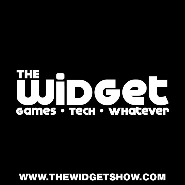 The Widget – Games, Tech, Whatever