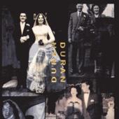 Duran Duran - Come Undone artwork