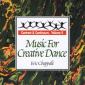 Music for Creative Dance: Contrast and Continuum, Vol. 2
