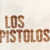 Julian Jeweil - Los Pistolos artwork