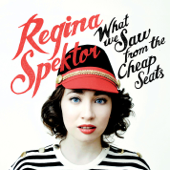 What We Saw from the Cheap Seats (Deluxe Version)