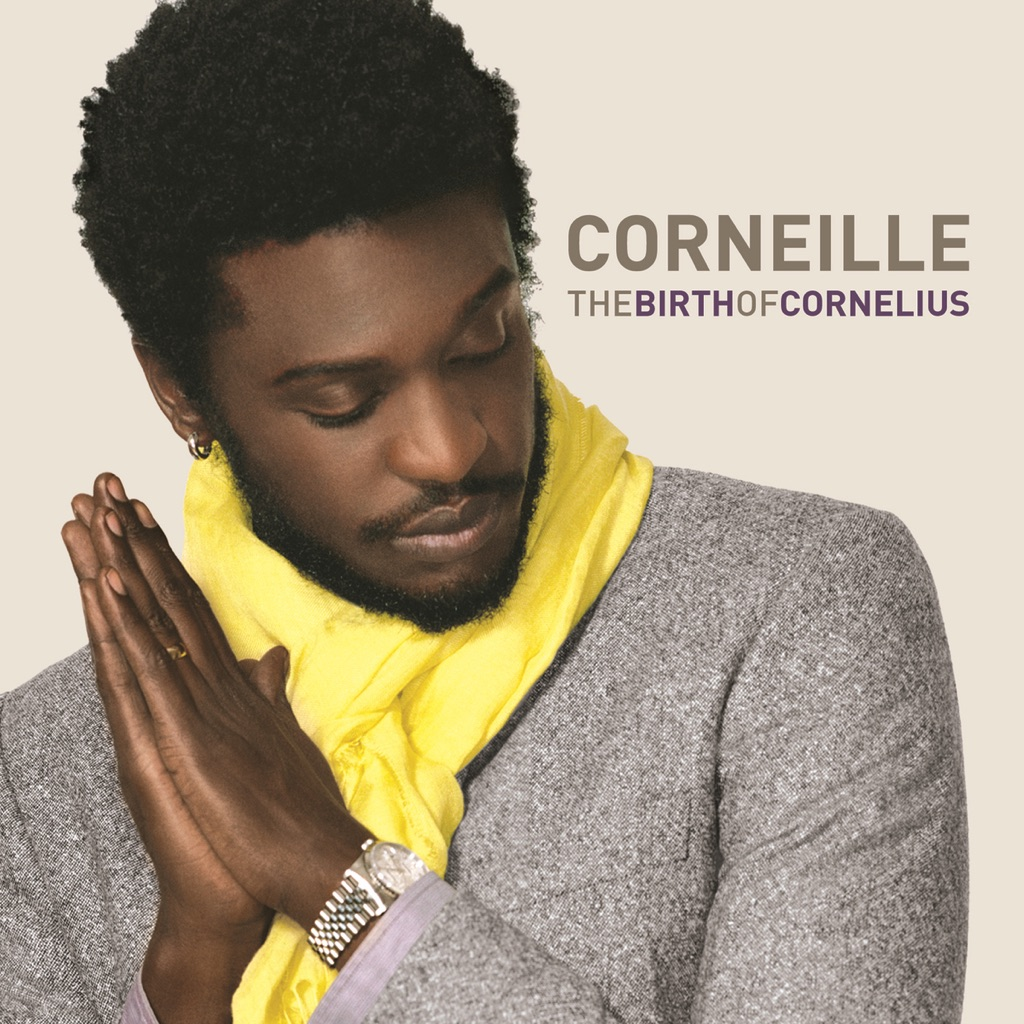 I'll Never Call You Home Again - Corneille