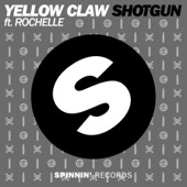 Shotgun (feat. Rochelle) - Single