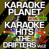 I Count the Tears (Karaoke Version With Background Vocals) [Originally Performed By The Drifters]