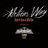 Invincible (WWE Superstars Theme Song) - Single cover art