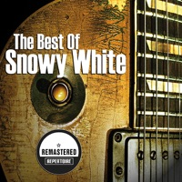 SNOWY WHITE - The Time Has Come