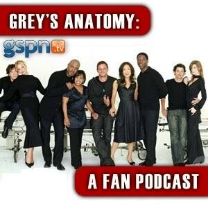 gspn.tv - Grey's Anatomy Fan Podcast