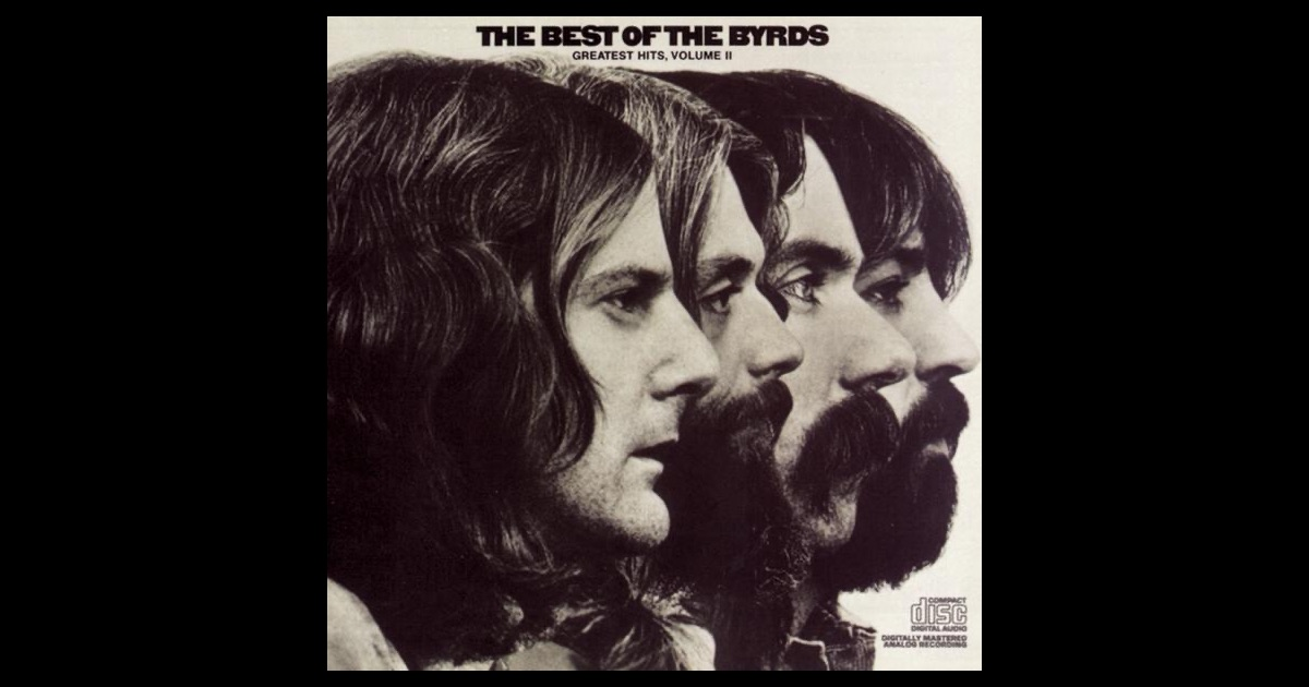 Byrds You Aint Going Nowhere Artificial Energy