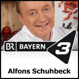 Alfons Schuhbeck - BAYERN 3