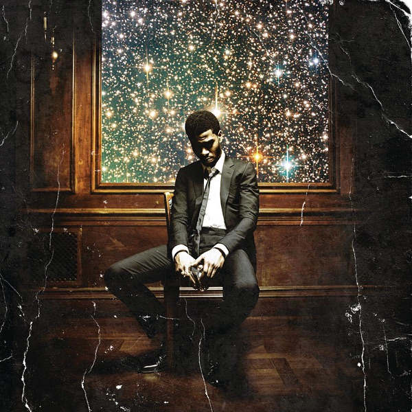 Man On the Moon, Vol. II: The Legend of Mr. Rager (Bonus Track Version)