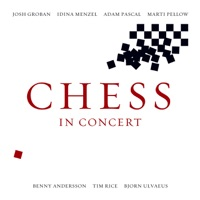 CHESS - Where I Want To Be
