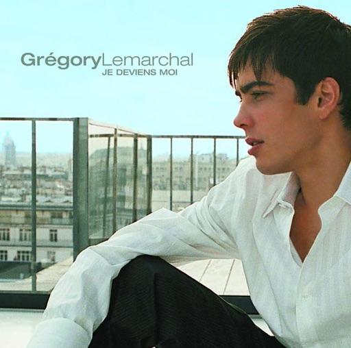 Mon ange - Grégory Lemarchal