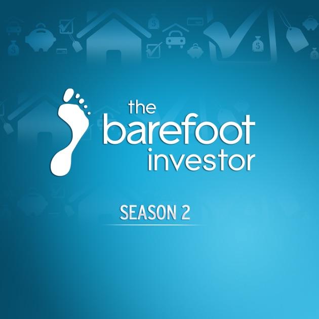 The barefoot investor by the barefoot investor on apple podcasts malvernweather Choice Image