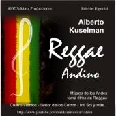 Reggae Andino (feat. Marisa Arrieta)