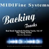 But Beautiful (Backing Mix) [Play Along Version]