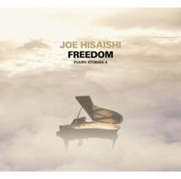 Freedom Piano Stories 4 - Joe Hisaishi
