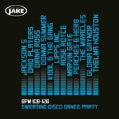 Body By Jake: Sweating Disco Dance Party (BPM 108-128)