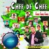 Chef De Chef, Various Artists