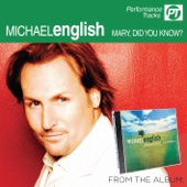 Michael English - Mary, Did You Know? (Perfomance Track) - EP  artwork