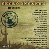 The Very Best: Pedro Infante, Vol. 11