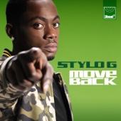 Move Back (Radio Edit)