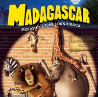 Madagascar - Official Soundtrack