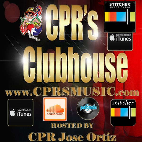 CPR's Clubhouse (Freestyle Boom)