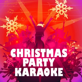 Christmas Party Karaoke – ProSound Karaoke Band