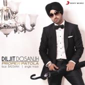 Proper Patola (feat. Badshah)
