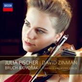 Bruch & Dvořák: Violin Concertos