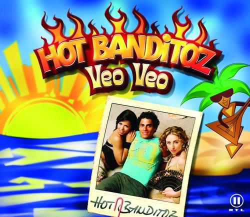 Hot Banditoz