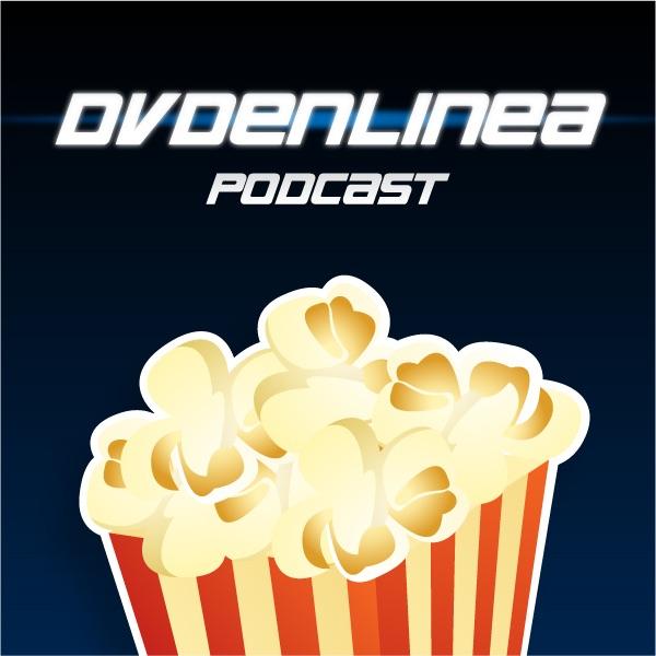 Podcast de DVDenlínea: Cine, Blu-Ray y Entretenimiento Digital.