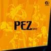 Pez - EP ジャケット写真