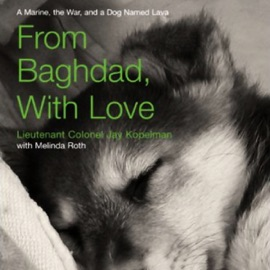 From Baghdad, With Love: A Marine, The War, And a Dog Named Lava - Jay Kopelman mp3 listen download