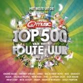 Various Artists - Het Beste Uit De Q Music Top 500 Van Het Foute Uur kunstwerk