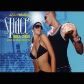 Azuli Presents Space - Ibiza 2005 cover art