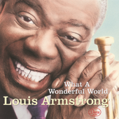 Download Louis Armstrong - What a Wonderful World