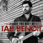 These Arms of Mine - Tab Benoit